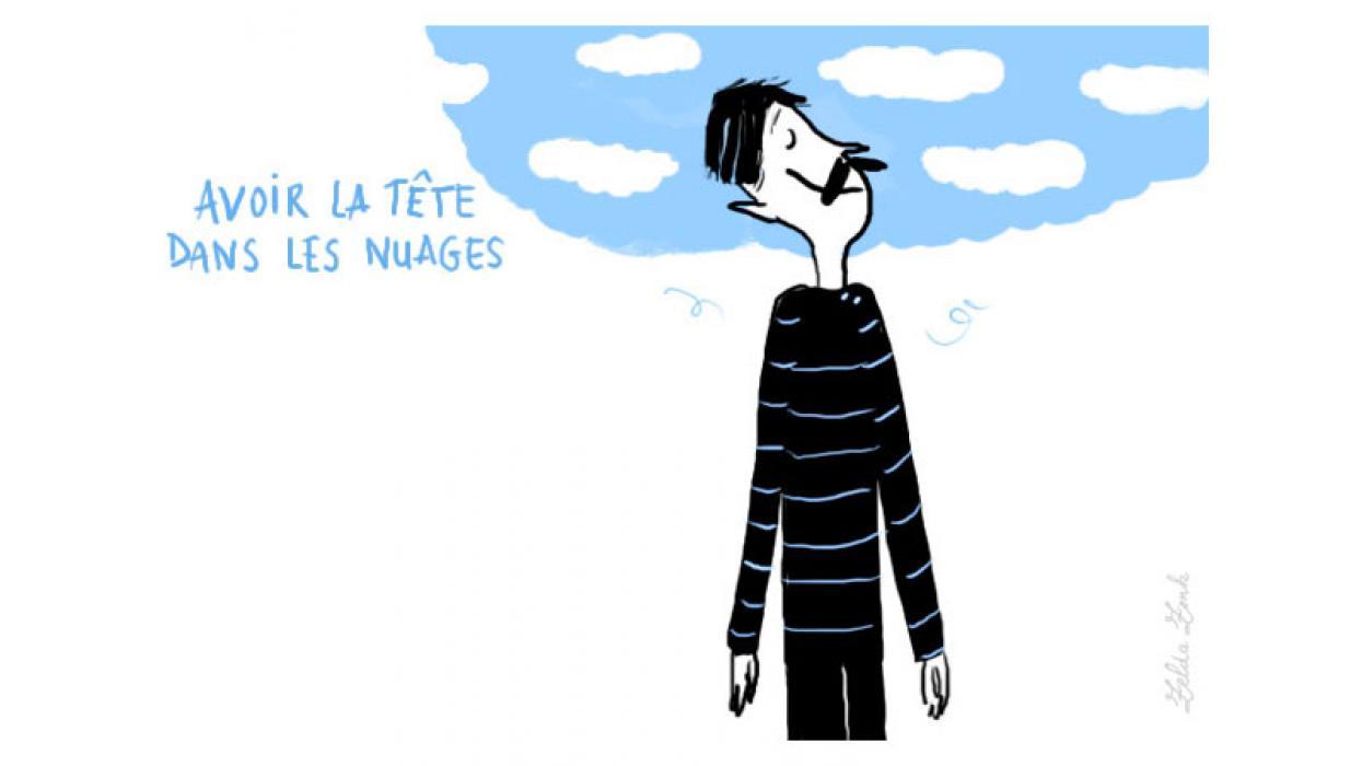 Les Expressions Francaises Tv5monde Langue Francaise
