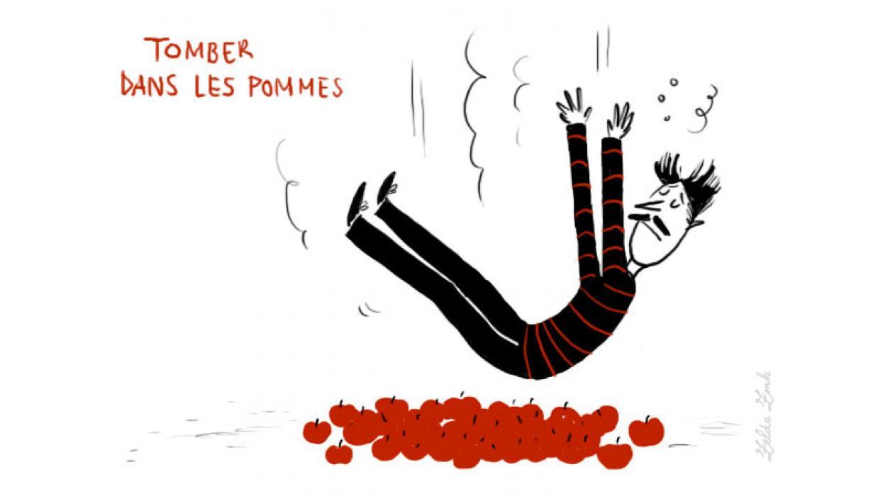 Les expressions françaises   TV5MONDE - Langue Française