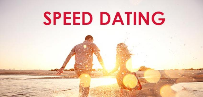 Speed Dating definitie Francais